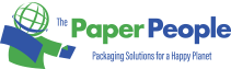 The Paper People Logo